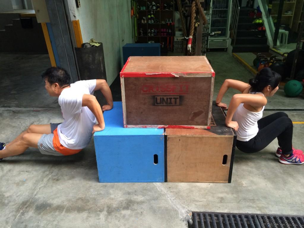 CrossFit Unit _20140328