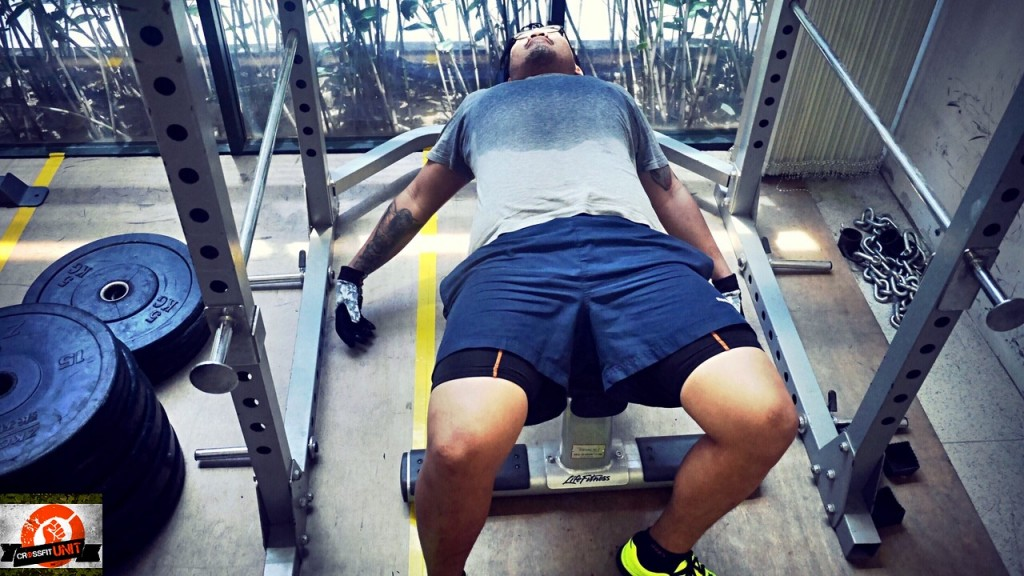 WODSnap By CrossFit Unit SG